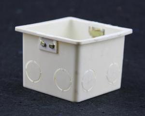PVC线盒
