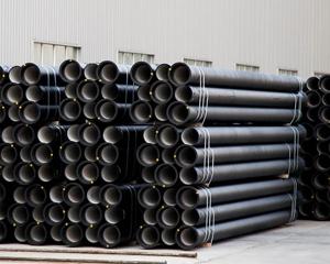 兰州铸铁管厂家