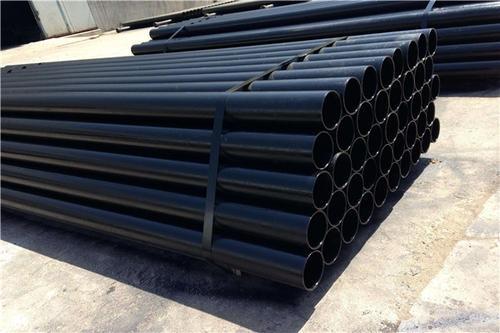 柔性铸铁管在管道输送工序中的优势