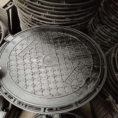 球墨铸铁工程案例